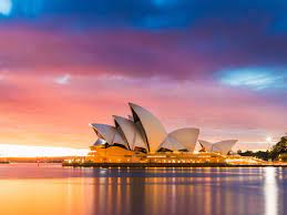 Sydney Opera House Event!