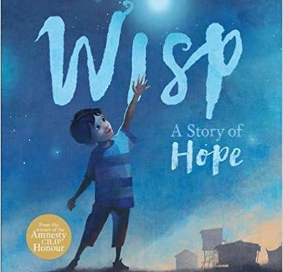 WISP  launch