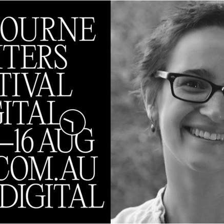 Melbourne Writers Festival 2020