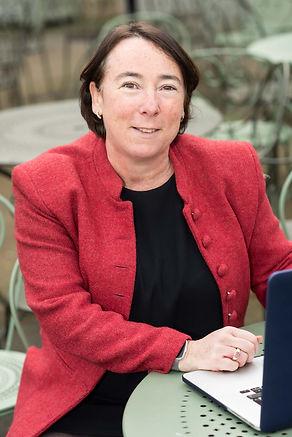 Cylia Rousset freelance marketing expert london