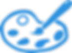 Cylia Rousset graphic design logo marketing materials