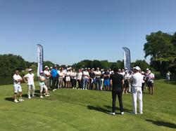 Afflelou Golf Cup