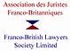 logo franco british lawyer society