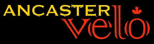 Ancaster Velo logo