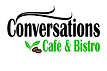 Conversations Cafe & Bistro logo