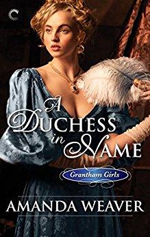 Duchess in Name