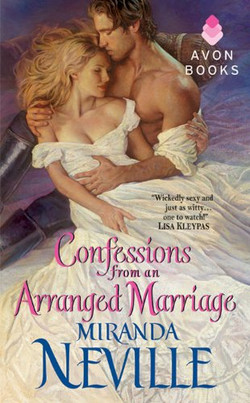 Confessions of an Arranged Marriage