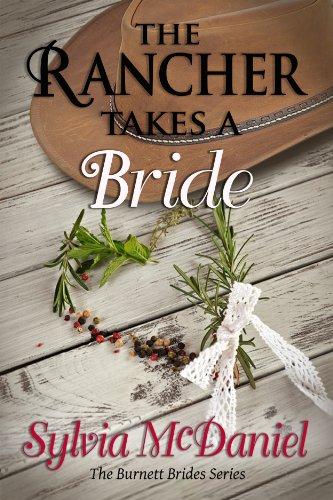 Rancher Takes a Bride