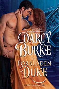 Forbidden Duke