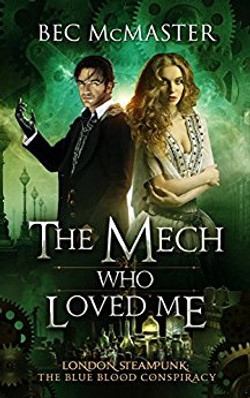 Mech Who Loved Me