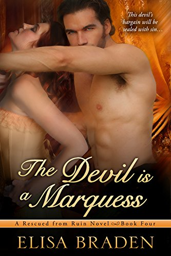 Devil is a Marquess