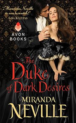 Duke of Dark Desires