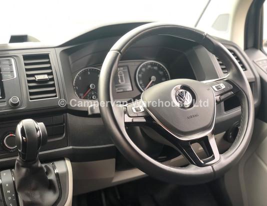 VW T6 Multi Functional Stearing Wheel.jp