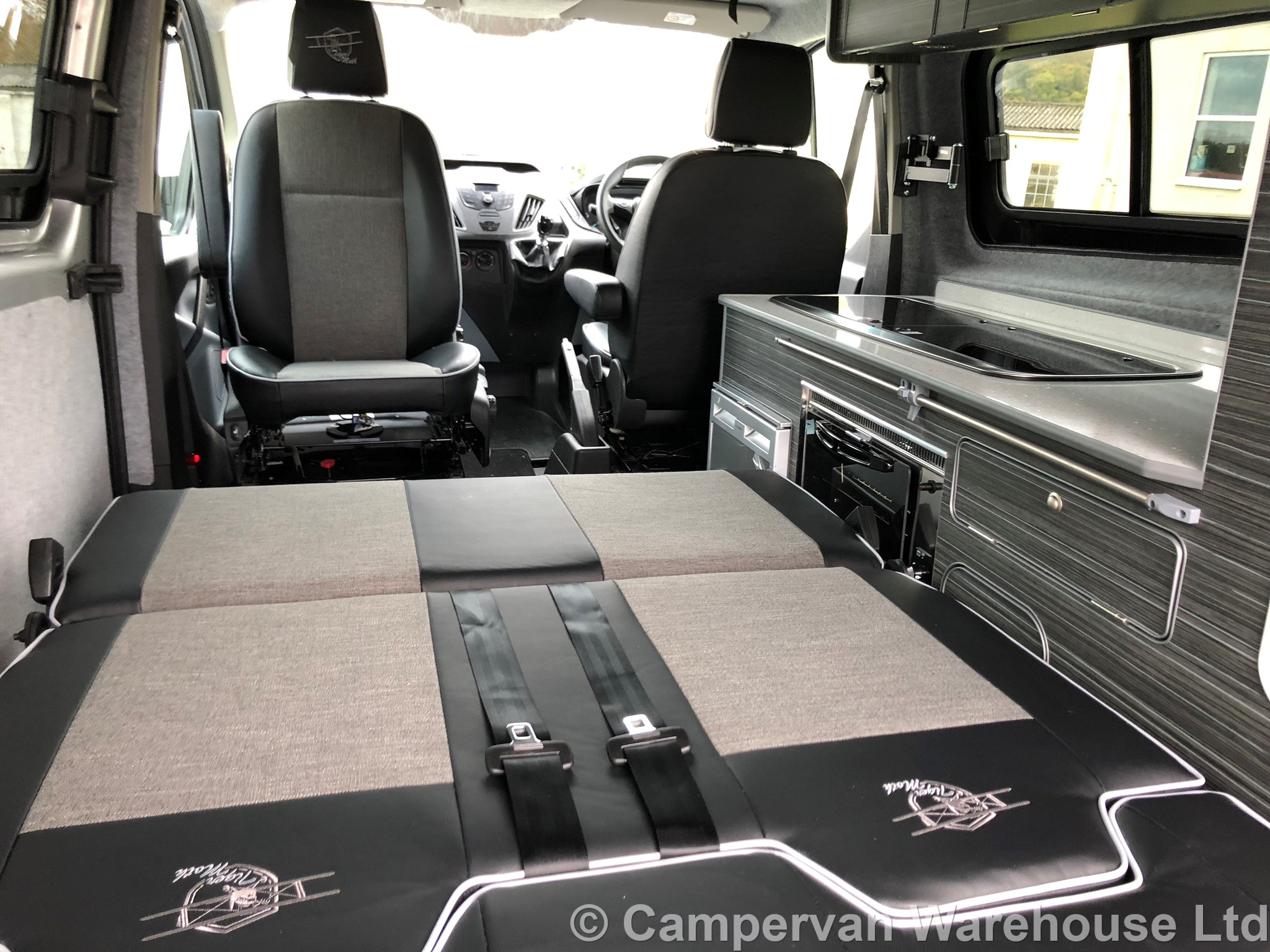 Conversions | Warminster | Campervan Warehouse Ltd