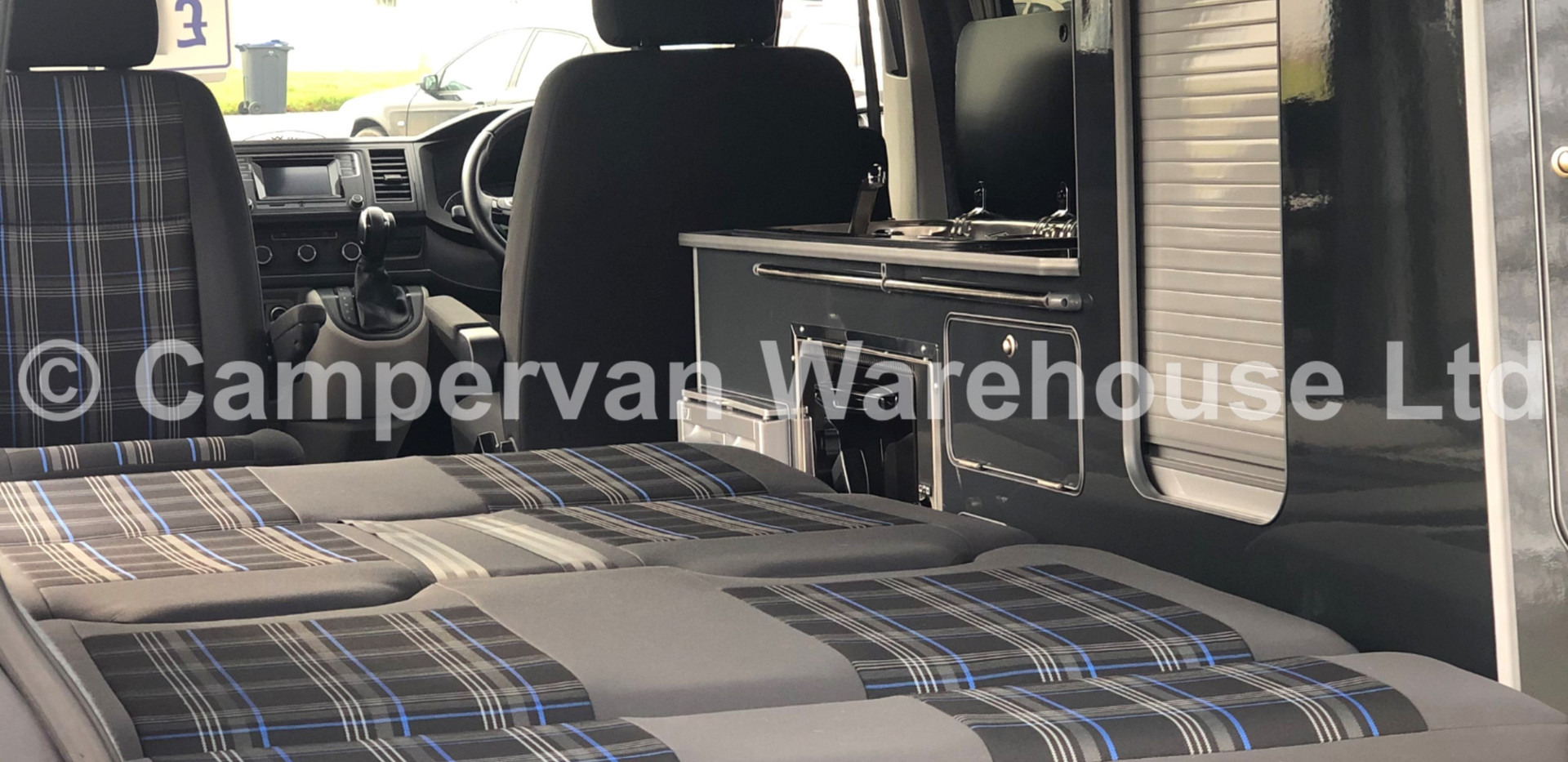Evo II in GTI Fabric.jpg