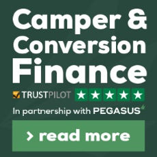 Campervan Warehouse Finance