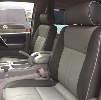 Mazda Bongo Seats