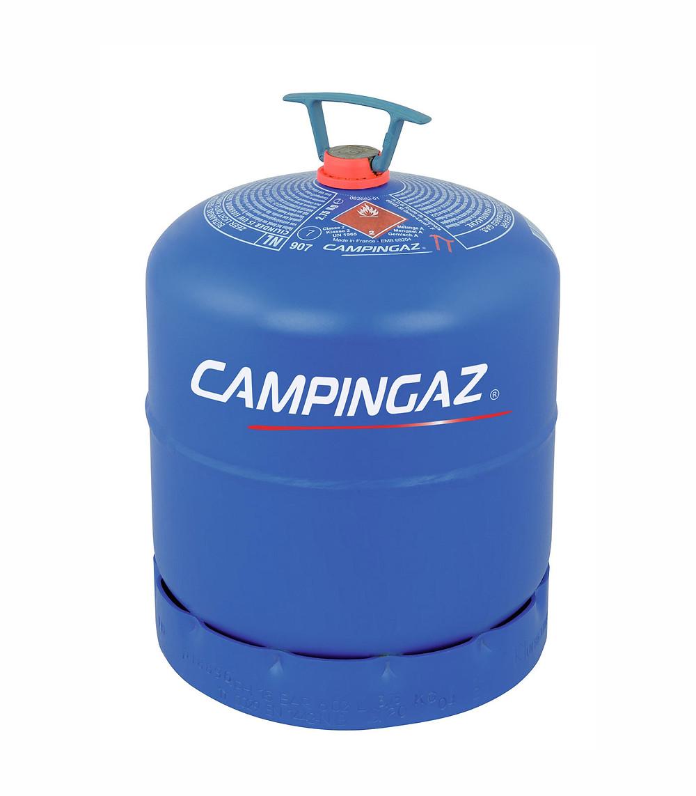 Campingaz 907 Refill Cylinder