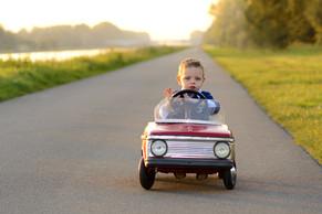 Bien conduire = confiance et plaisir