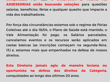 RODÃONAREDE - CORONACRISE - 11.04.2020