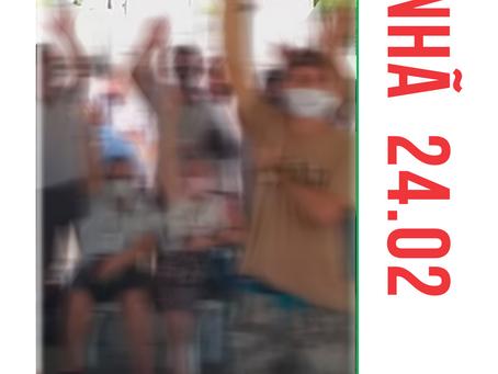 AMANHÃ TEMOS GRANDE ASSEMBLEIA PARA DECIDIR FUTURO DA CATEGORIA