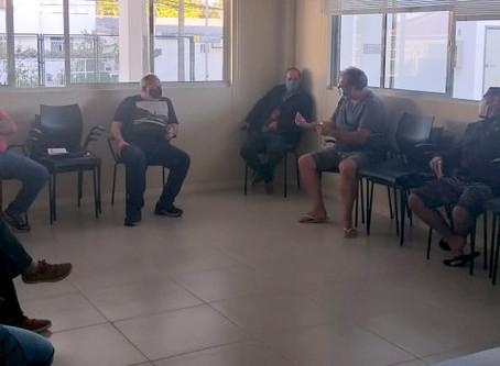 SÁBADO, 08/08 TEM ASSEMBLEIA: EMPRESAS COGITAM DEMITIR ATÉ 35% DOS TRABALHADORES
