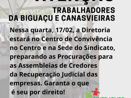 GARANTA SEUS DIREITOS NA RECUPERÇÃO JUDICIAL DAS EMPRESAS