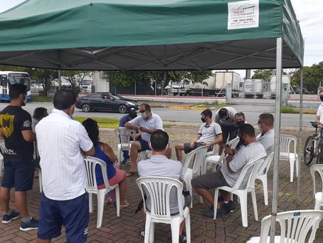 PLANO DE AÇÃO SINDICAL APONTA AJUSTES EM CONSEQUÊNCIA DA QUEDA DE ARRECADAÇÃO