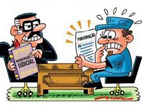 RECUPERAÇÃO JUDICIAL (RJ): QUE BICHO É ESSE?