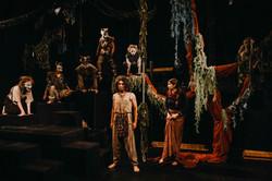 La Comédie de la jungle de Kipling 2019 ©Marie-LouDumauthioz