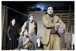 Le théâtre ambulant Chopalovitch de Lioubomir Simovitch 2012 ®_sylvain_chabloz