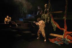 La Comédie de la jungle de Kipling 2019, photo de marie-Lou Dumauthioz