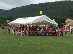 Festival des enfants 2016