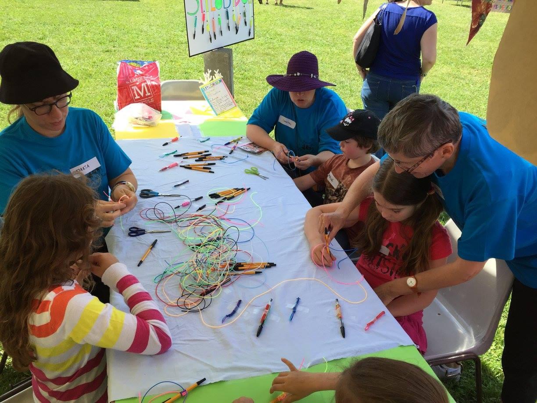 Festival des enfants 2015