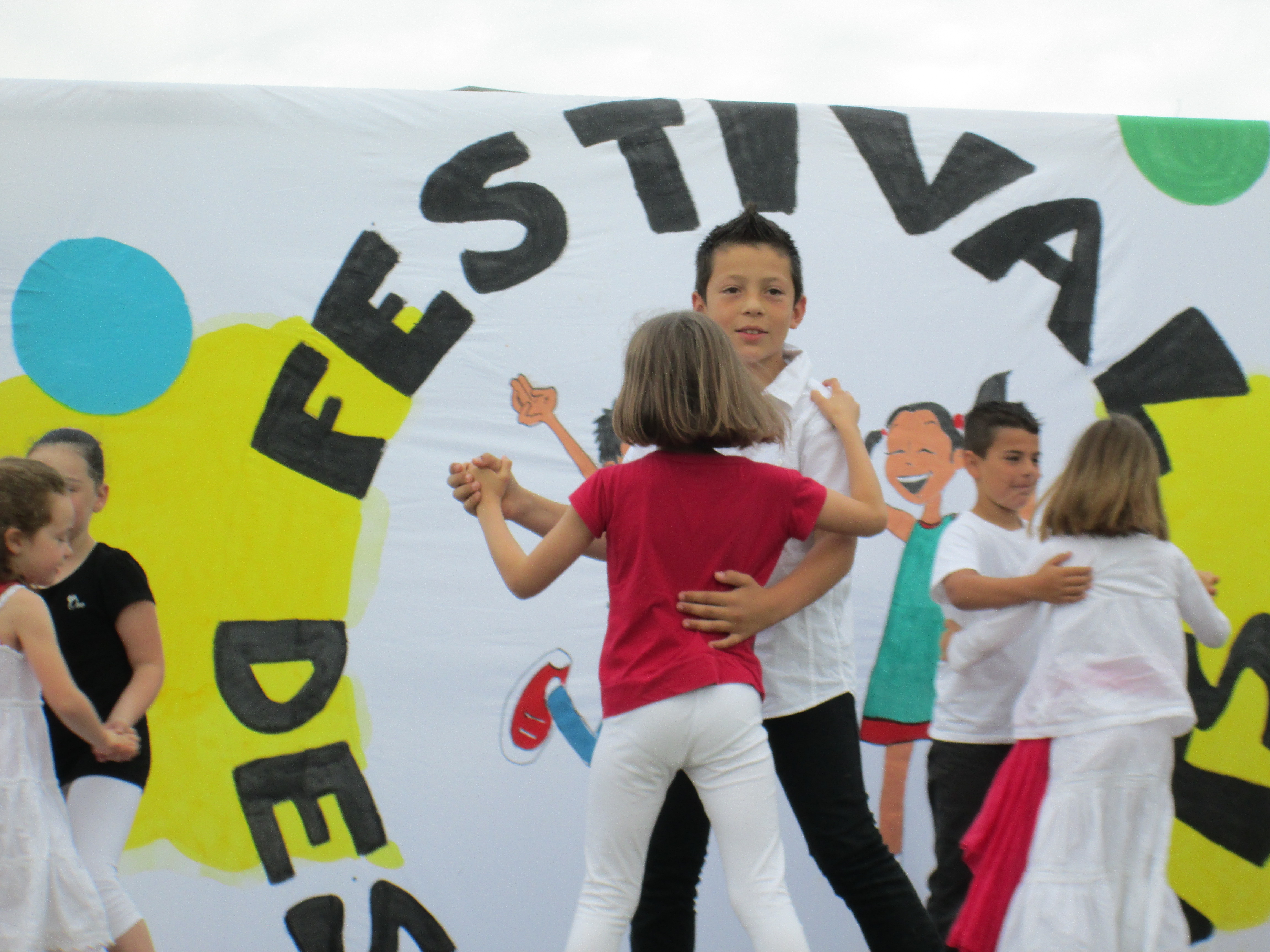 Festival des enfants 2014