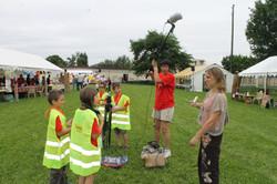 Festival des enfants 2013