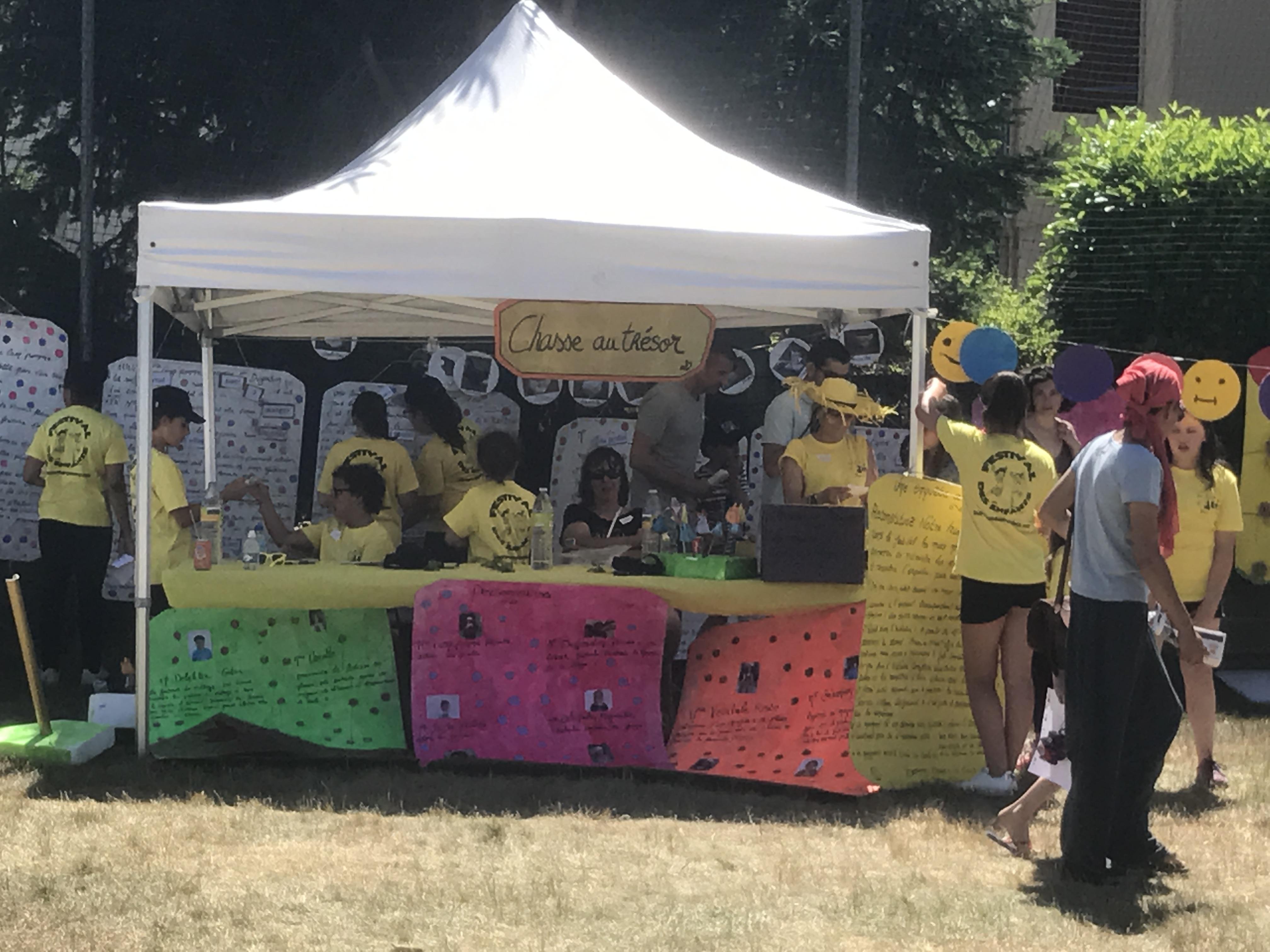 Festival des enfants 2017
