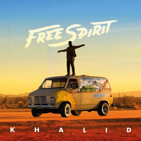 'Free Spirit' Khalid