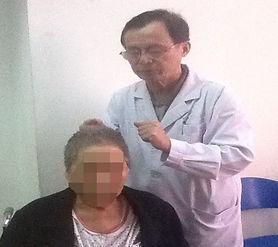 Dr. Cui Zhiqiang, L.Ac