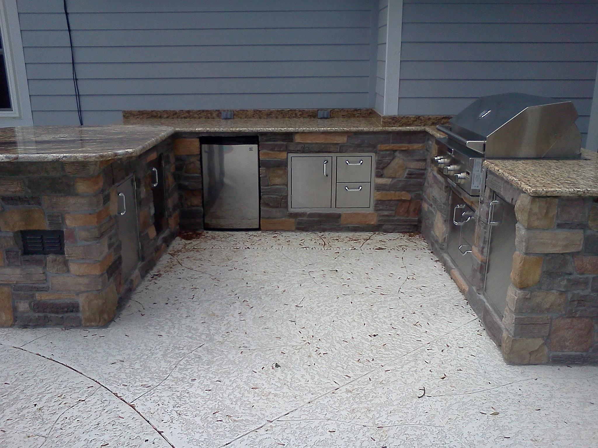 Outdoor Kitchens Jacksonville Jaxoutdoorkitchens
