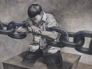 Liberados de la cárcel espiritual