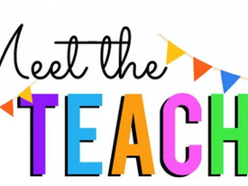 Meet & Greet and School Beautification!