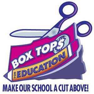 Final Collection of Clipped Box Tops