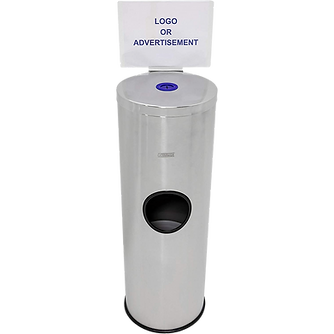 germisept wipes floor dispenser