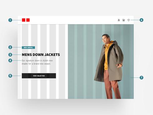 Retail Design System