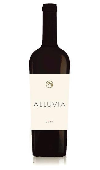 2015 Alluvia