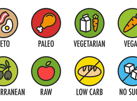 Paleo? Keto? Carnivore? Vegan? Which diet is superior for fat loss?