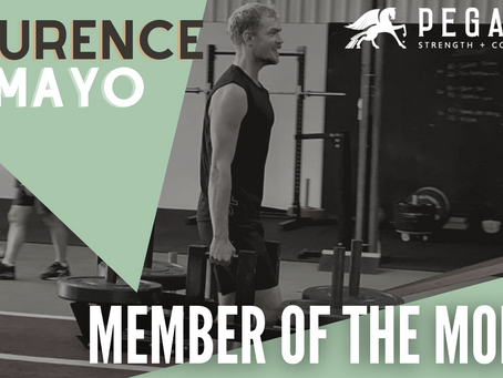 From Back Pain and Lack of Results to Lifting Over 100kg Pain-Free and Building an Athletic Phyisque