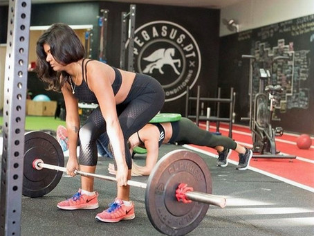 Make the most of your Strength training - FAST!