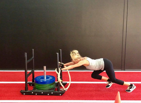 Why I have a problem with HIIT Training:
